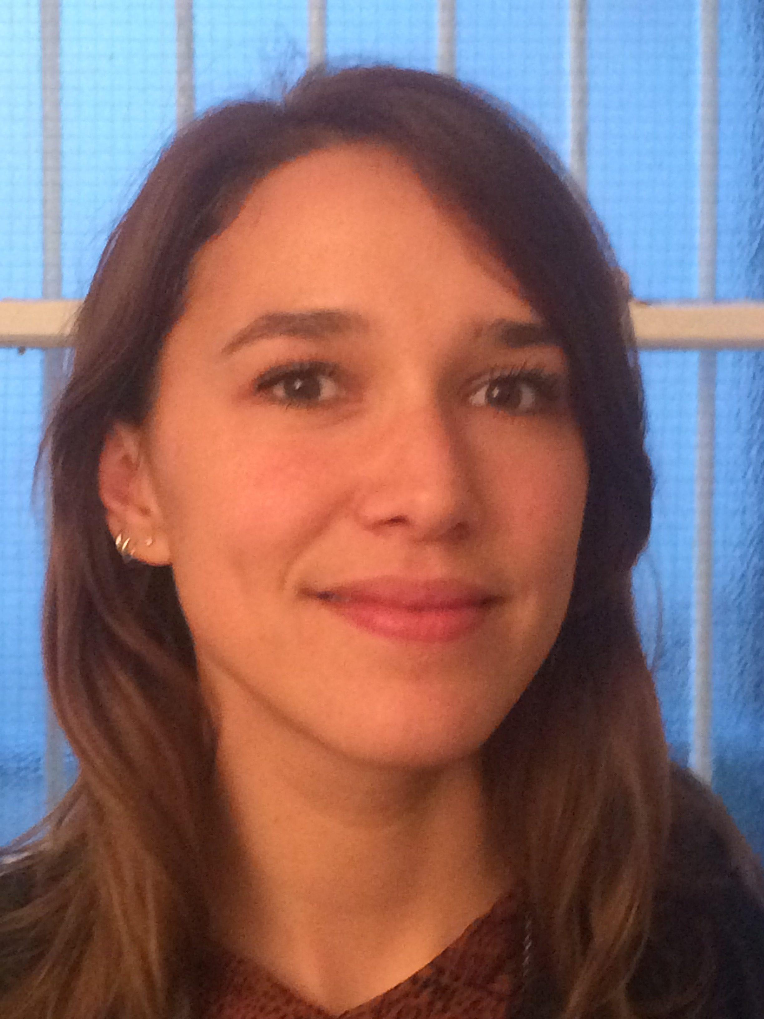 Camille Sabrié, orthophoniste