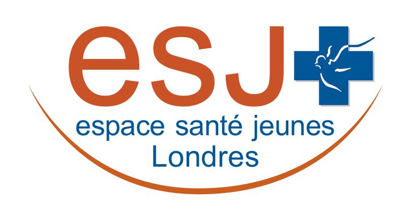 Logo Espace Santé Jeunes